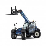 BRITAINS New Holland LM7.42 Telehandler 1:32 Scale