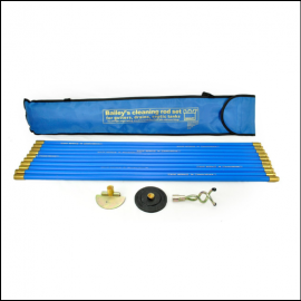 Bailey's Universal Cleaning Rod Set