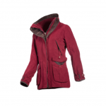 Baleno Ladies Ascot Four Seasons Jacket