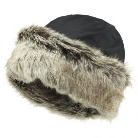 Barbour Ambush Hat - Navy 1