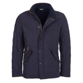 Barbour Bowden Quilted Jacket Navy 1Barbour Bowden Quilted Jacket Navy 1