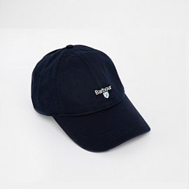 Barbour Cascade Navy Cap
