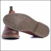 Barbour Farsley Dark Tan Chelsea Boots 3