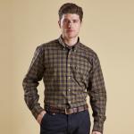 Barbour Malcolm Classic Tartan Shirt