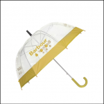 Barbour Raindrop Yellow Umbrella 1