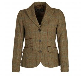 Barbour Rannerdale Ladies Tailored Jacket 1