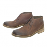 Barbour Readhead Tan Boots 1