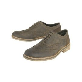 Barbour Readcar Oxford Brogues