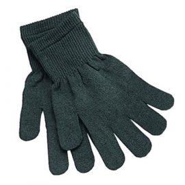 Barbour Thermal Olive Inner Glove
