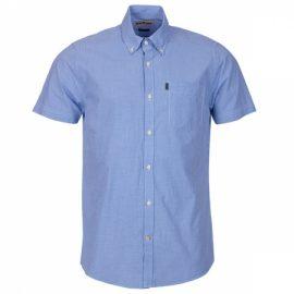 Barbour Triston Aqua Shirt