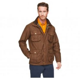 Barbour Utility Wax Jacket