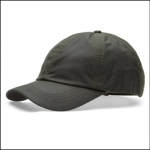 Barbour Wax Sports Cap Sage 1