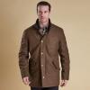 Barbour Wimbrel Olive Tweed Wool Jacket 3
