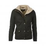 Barbour Brocklane Wax Jacket