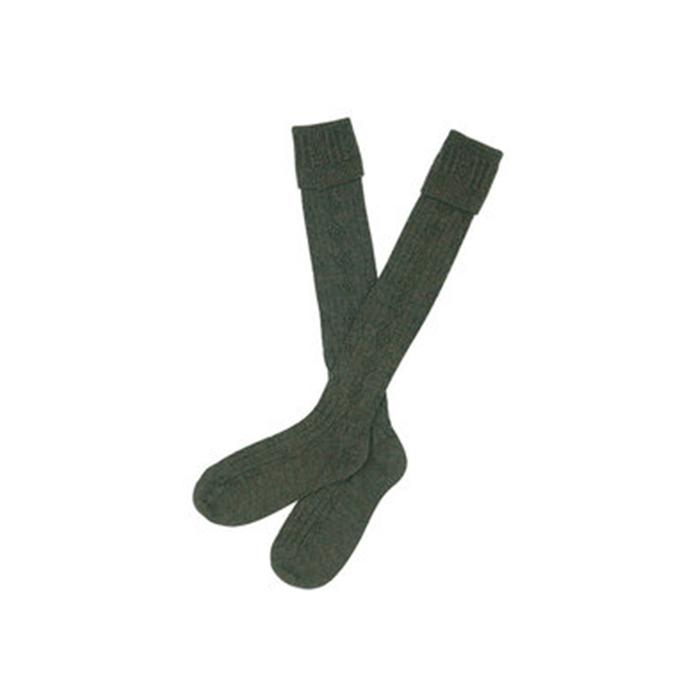 Barbour Tweed Gun Stockings