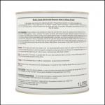 Bedec Aqua-Advanced High Gloss Brilliant White Paint 2