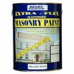 Bedec Extra Flex Paint
