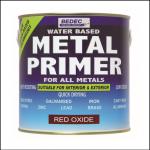 Bedec Metal Primer Red Oxide 1