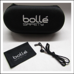 Bolle Rigid Safety Glasses Case 2