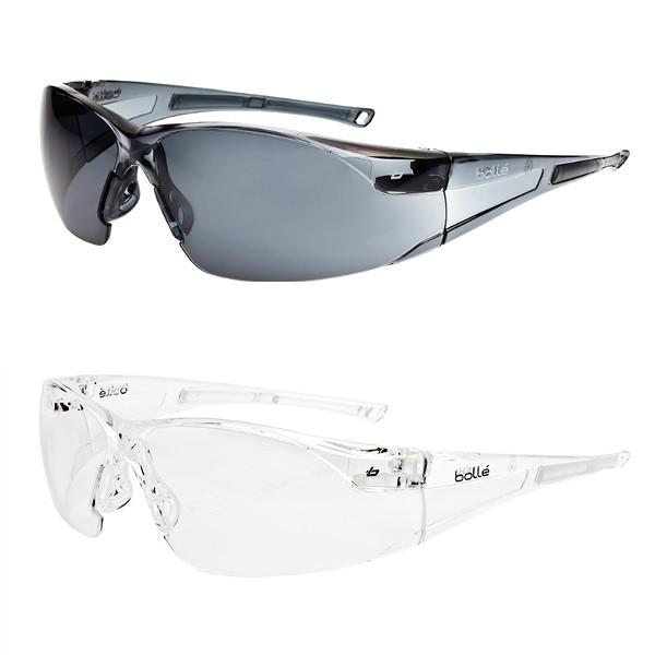 Bollé Rush Safety Glasses