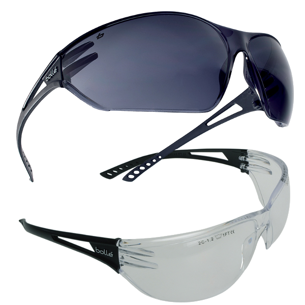 Bollé Slam Safety Glasses