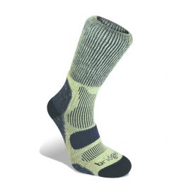 Bridgedale Light Hiker Indigo Sock