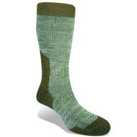 Bridgedale Merino Summit Olive Green Sock