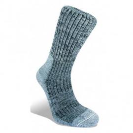 Bridgedale Merino Trekker Grey Socks