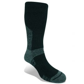 Bridgedale Summit Black Socks