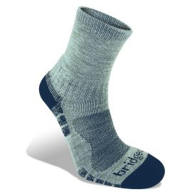 Bridgedale Trail Light Silver Socks