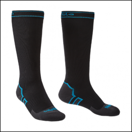 Bridgedale Waterproof Midweight Knee High StormSocks 1