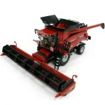 Britains Case IH 8230 Combine Harvester 1:32 Scale