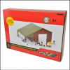Britains Farm Building & Accessory Set 1.32 Scale 2