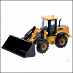Britains JCB Farm Master Wheeled Loader 1:32 Scale 1