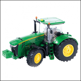 Britains John Deere 8RT Tractor 1:32 Scale