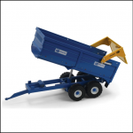 Britains Kane 16 Tonne Kane Grain Trailer 1:32 Scale