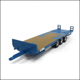 Britains Kane Low Loader 1:32 Scale