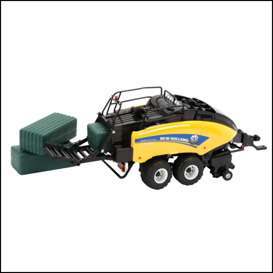 Britains New Holland Big Square Baler 1:32 Scale