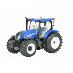 Britains New Holland T6  180 1:32 Scale
