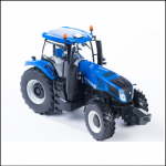 Britains New Holland T8 435 Tractor 1:32 Scale