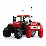 Britains Radio Controlled Case IH 140 Tractor 1-16 Scale 1