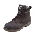 Buckler SBP Leather Safety Boot