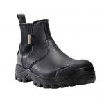 Buckler Buckshot Black Safety Boots