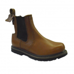 Buckler Sundance Tan Dealer Boot