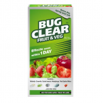 BugClear 250ml For Fruit & Veg