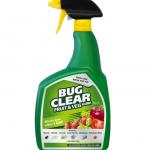 BugClear 800ml Fruit & Veg Gun