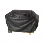 Lifestyle Ebony Deluxe BBQ Cover