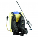 Cooper Pegler CP15 Evolution Knapsack Sprayer 2