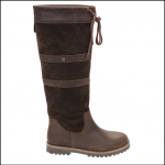 Cabotswood Dartmoor Chocolate Tall Country Boot 1