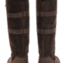 Cabotswood Dartmoor Chocolate Tall Country Boot 2